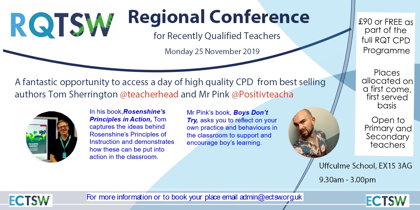 RQT Conference 25112019