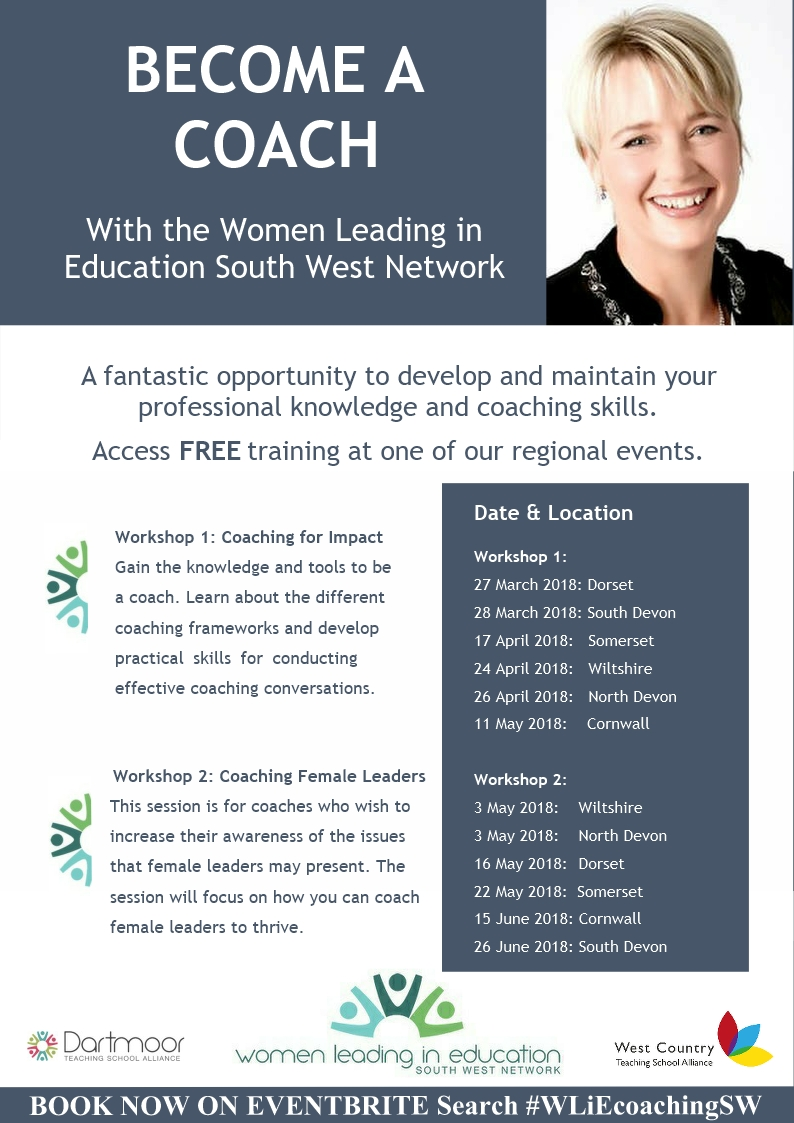 Coaching workshops
